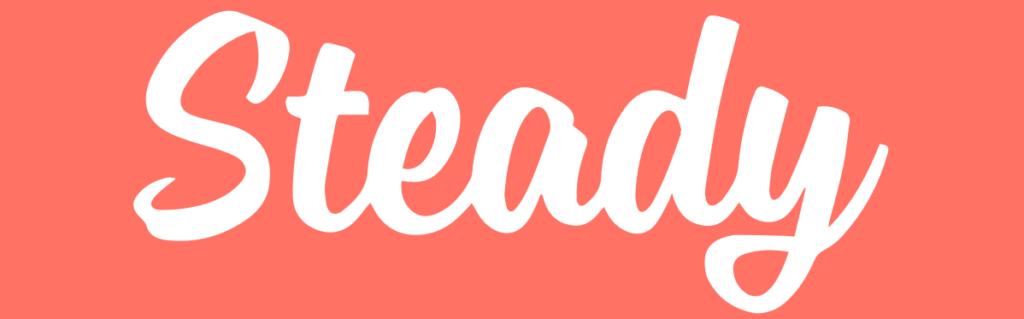 Folge uns auf Steady steadyHQ.com/berateraffaere